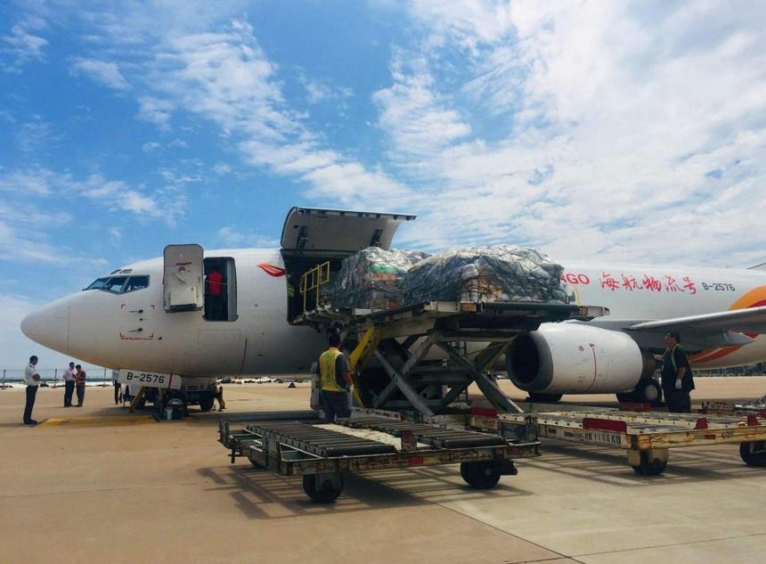 天津航空货运易碎品如何包装?