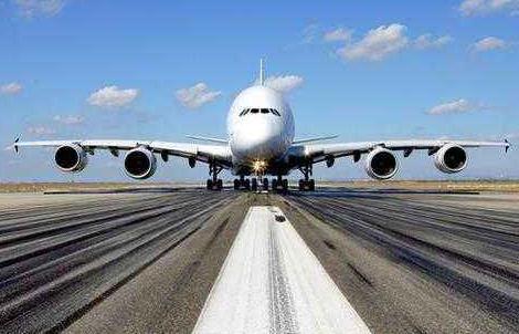 天津航空货运企业空运出口流程