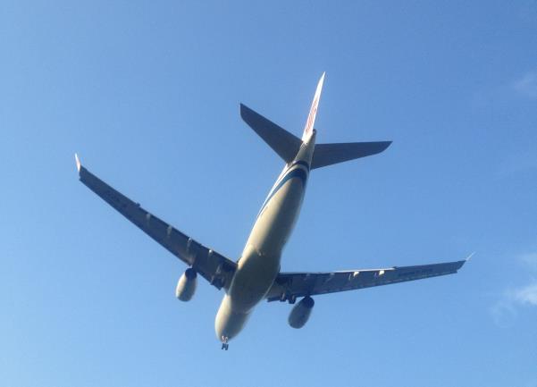 【航空快递】是中国航空物流未来服务榜样?