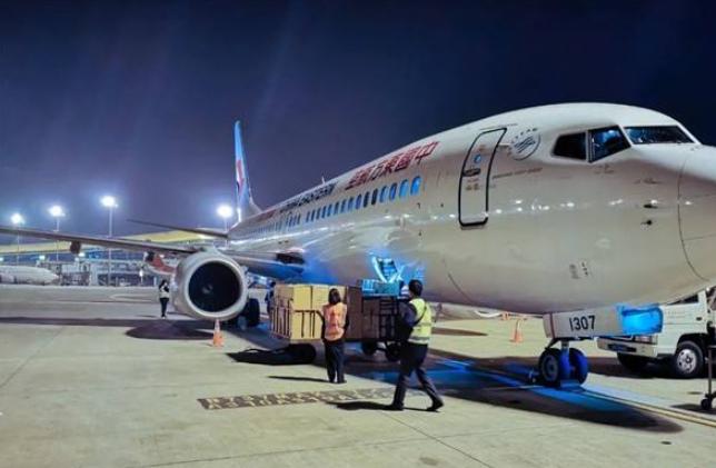 天津航空运输保价后受损责任如何划分?