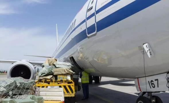天津航空货运中的运费风险是怎样的?进来一看便知!