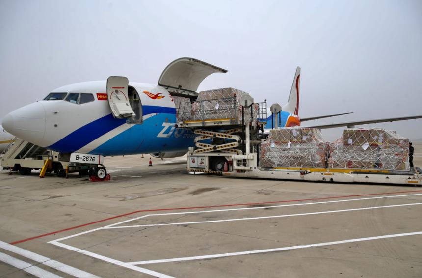 天津航空货运对于鱼苗类托运注意事项?