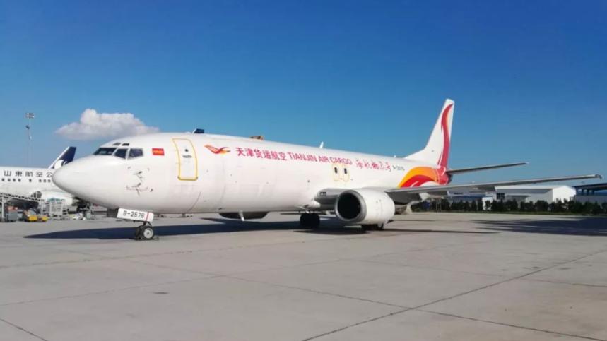 天津航空货运代理价格降低是什么原因?