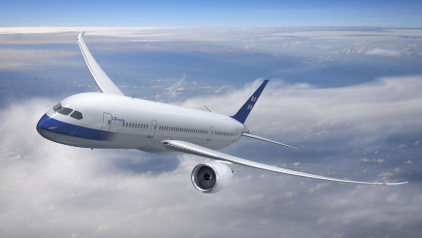 天津空运行业提升服务将更加注重细分