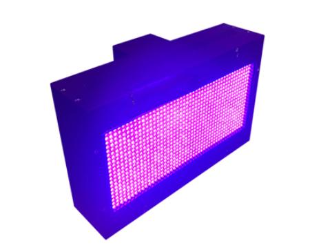 紫外线固化灯UVLED光源的优势及特点