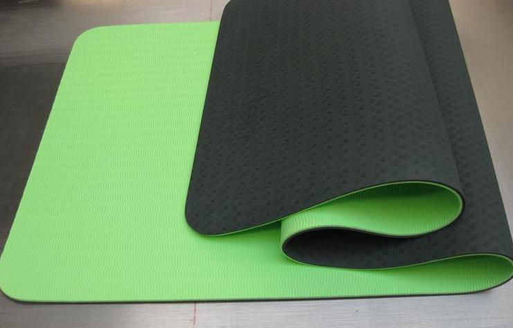TPE瑜伽垫材料的市场价格和清洗护理方法