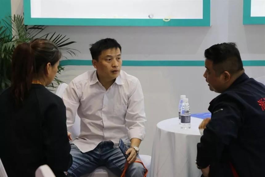 GG扑克新材料—餘姚塑博會展會