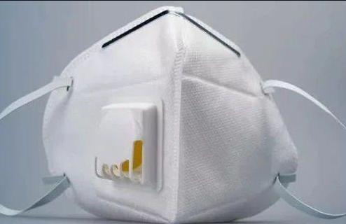 熔噴布n95口罩