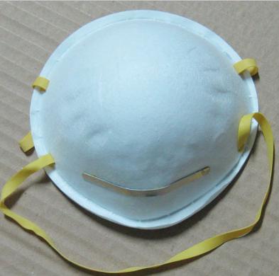 n95熔喷布口罩
