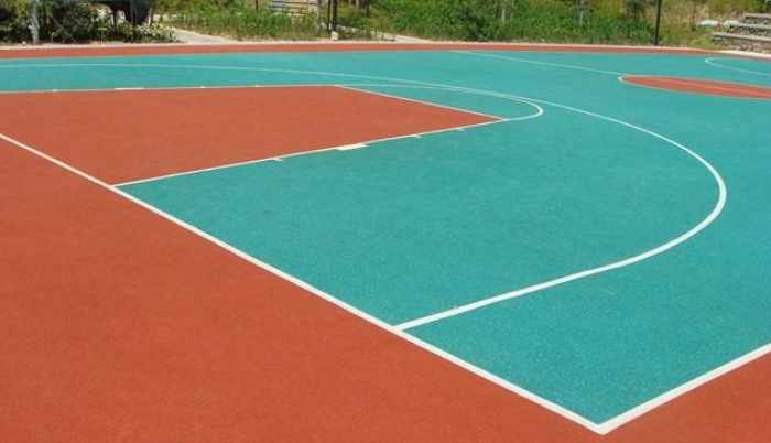 小常识!塑胶篮球场的5大特性