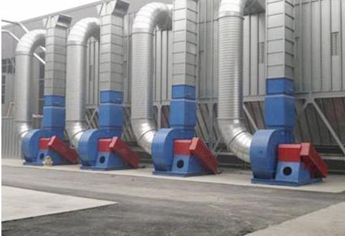 工业废气处理设备价格差距与哪些地方有关?