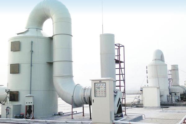 工业废气要如何处理,才可以减少对人和环境的危害?