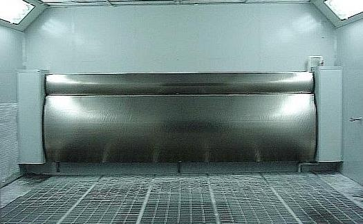 粉尘净化设备厂家布袋除尘器的定期维护及保养知识