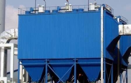 粉尘净化设备厂家