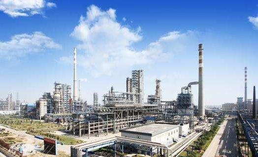 化学工业废气