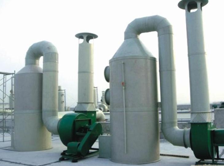 工业废气处理设备