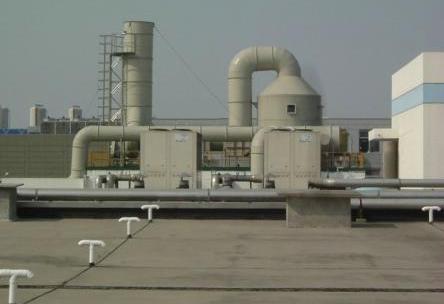 工业废气设备