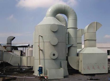 有机废气处理设备