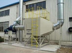 化工废气处理设备