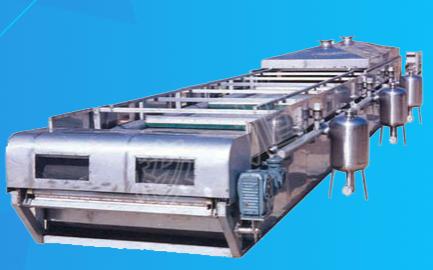 PBF型带式真空过滤机