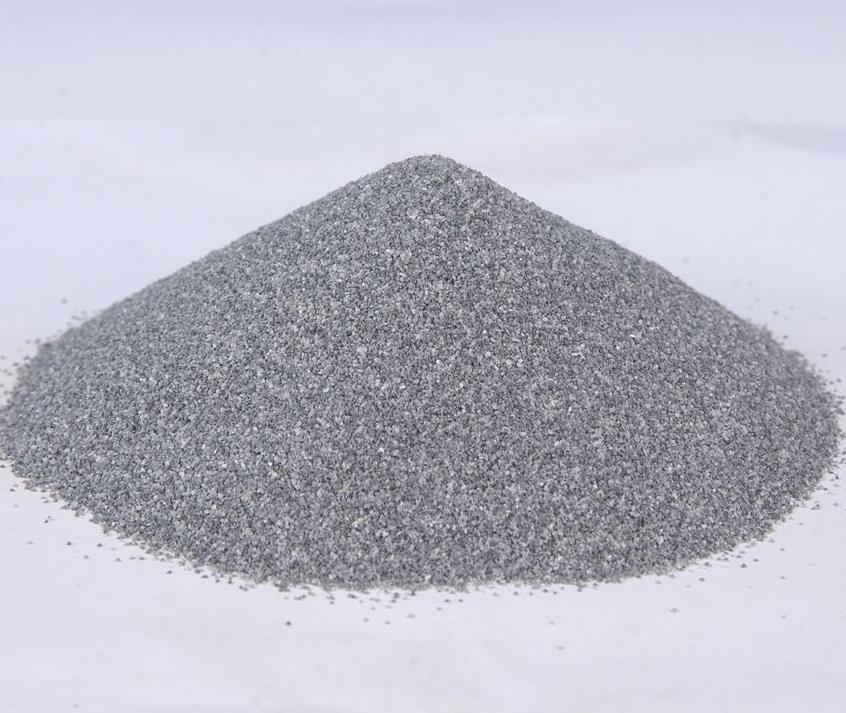 高温烧结彩砂