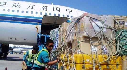 包舱包机服务