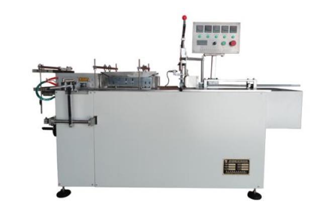 义乌透明膜包装机厂家与你分享三维透明膜包装机用途及特点