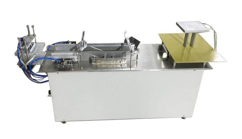 义乌透明膜包装机厂家与你分享包装机清洗小技巧