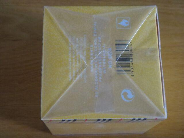 透明膜包装盒