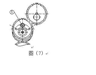 透明膜包装机图7 ,产品说明书