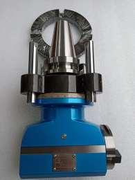 菲斯特 角度头 高端品质 BT50-BT40输出 四个方向高精度定位 厂家批发