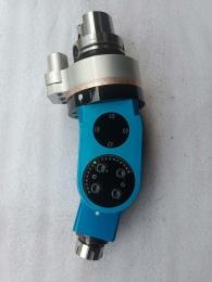 万向角度头 万能铣头 HSK100-ER32 中心出水型 特价