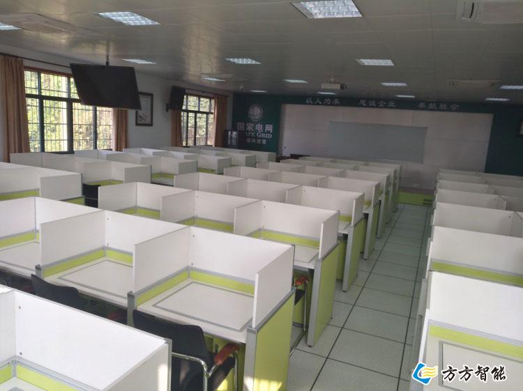 机考语音教室