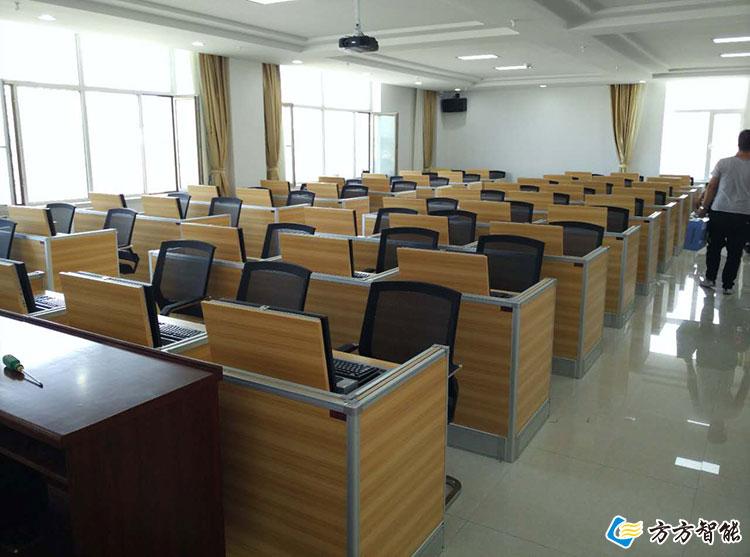 考试升降桌
