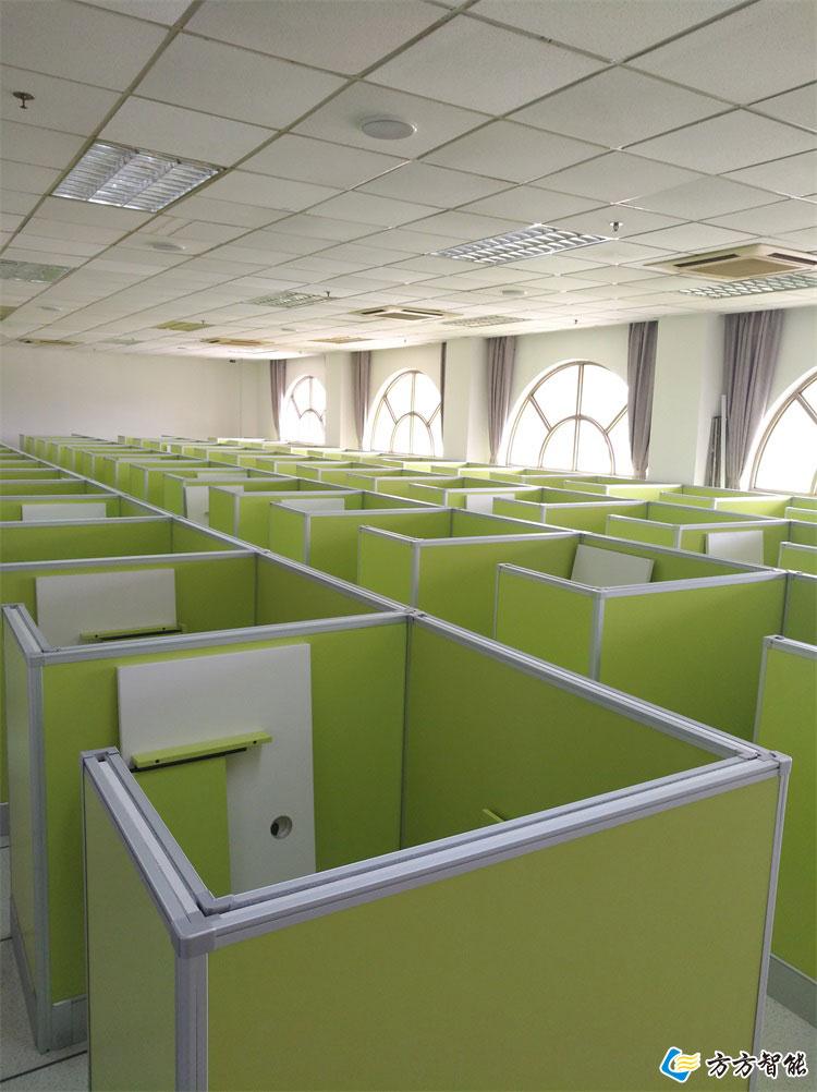 办公屏风桌