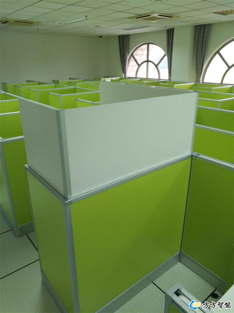 多功能考试桌