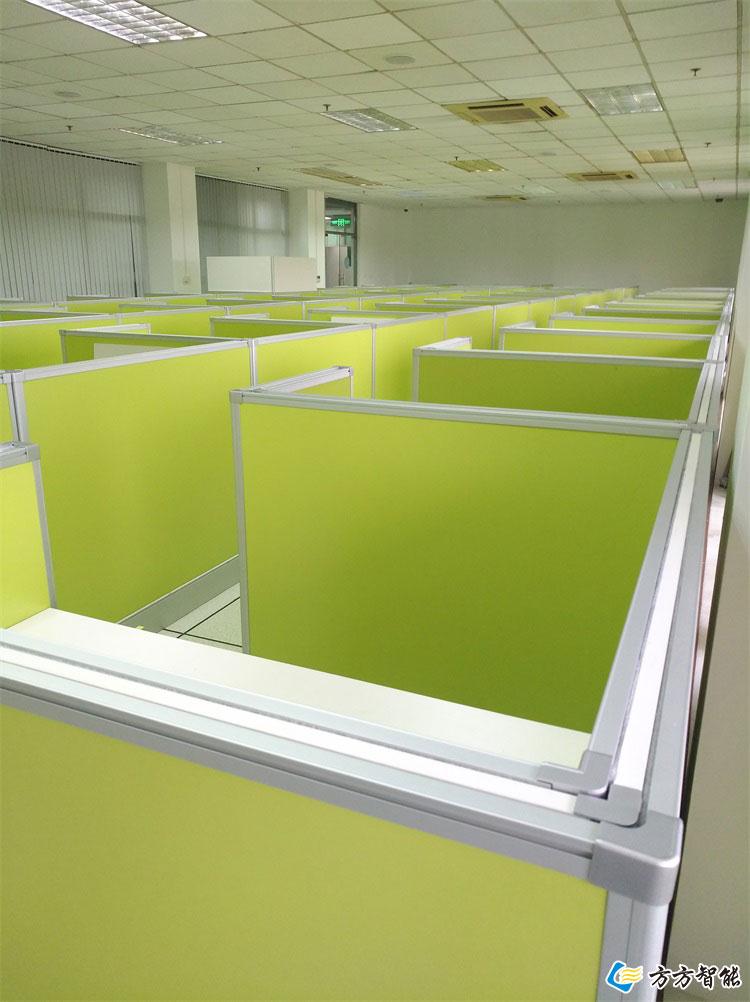 中山市方方智能科技-升降屏风桌