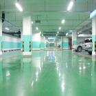 環氧自流平地坪施工之環氧地坪漆存在的热塑性