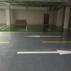 山東耐磨地坪廠家的操作者剖析産品异常的应对措施