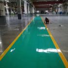 金剛砂耐磨地坪漆材料的使用要点