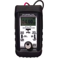 PIECAL334毫安回路信号校准仪