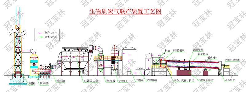生物质炭气联产装置工艺图.jpg