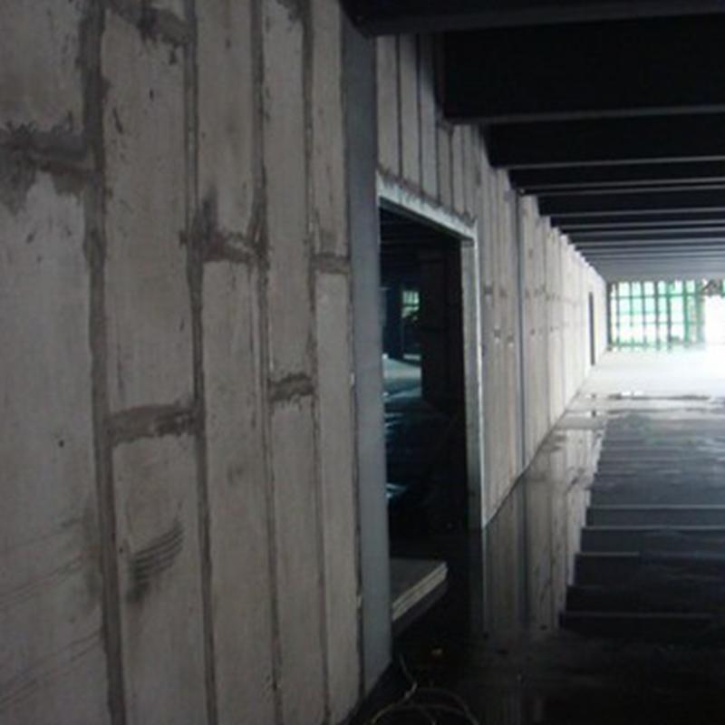 alc隔墙板