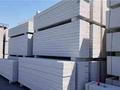 山东轻质隔墙板生产厂家