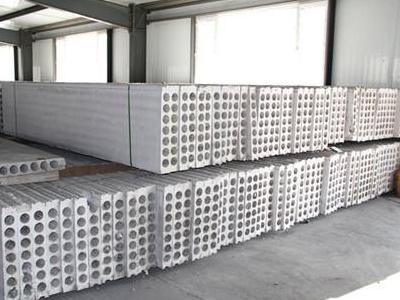 混凝土加氣墻板