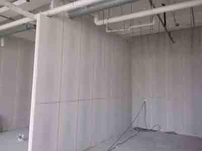 济南多孔墙板