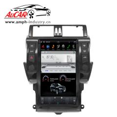 Toyota Prado LC150 2014-2017
