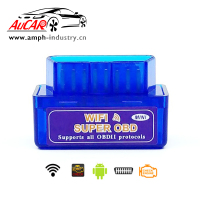 OBD-II Diagnostic Tool WiFi