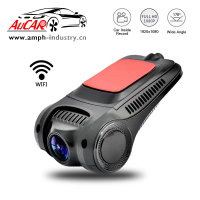 1080P WiFi DVR DashCam