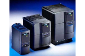 西门子MicroMaster420系列变频器
